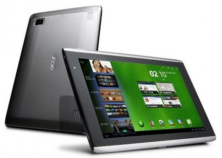 Download Android 4 0 ICS and Jelly Bean 4 1 stock firmware for Acer