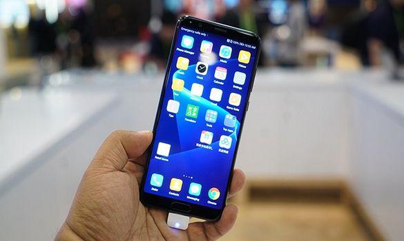 هواوي تعلن عن اطلاق هاتف Honor 10 بمواصفات جنونية و سعر مفاجئ !!