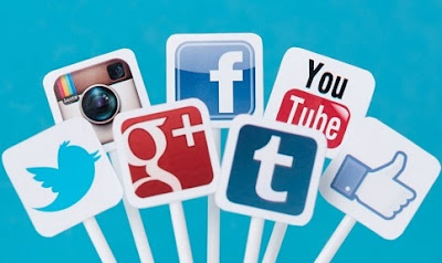 Estas Son Las Redes Sociales Más Importantes y Populares del Mundo