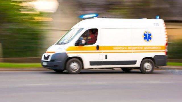 Koronavírus-fertőzés gyanújával szállítottak a Szent László kórházba egy nőt Vas megyéből