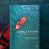 Lançamento do livro Começa em Mar, de Vanessa Maranha.
