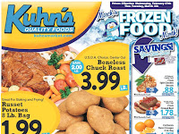 Kuhn's Market Weekly Sale Ad April 10 - April 16, 2019