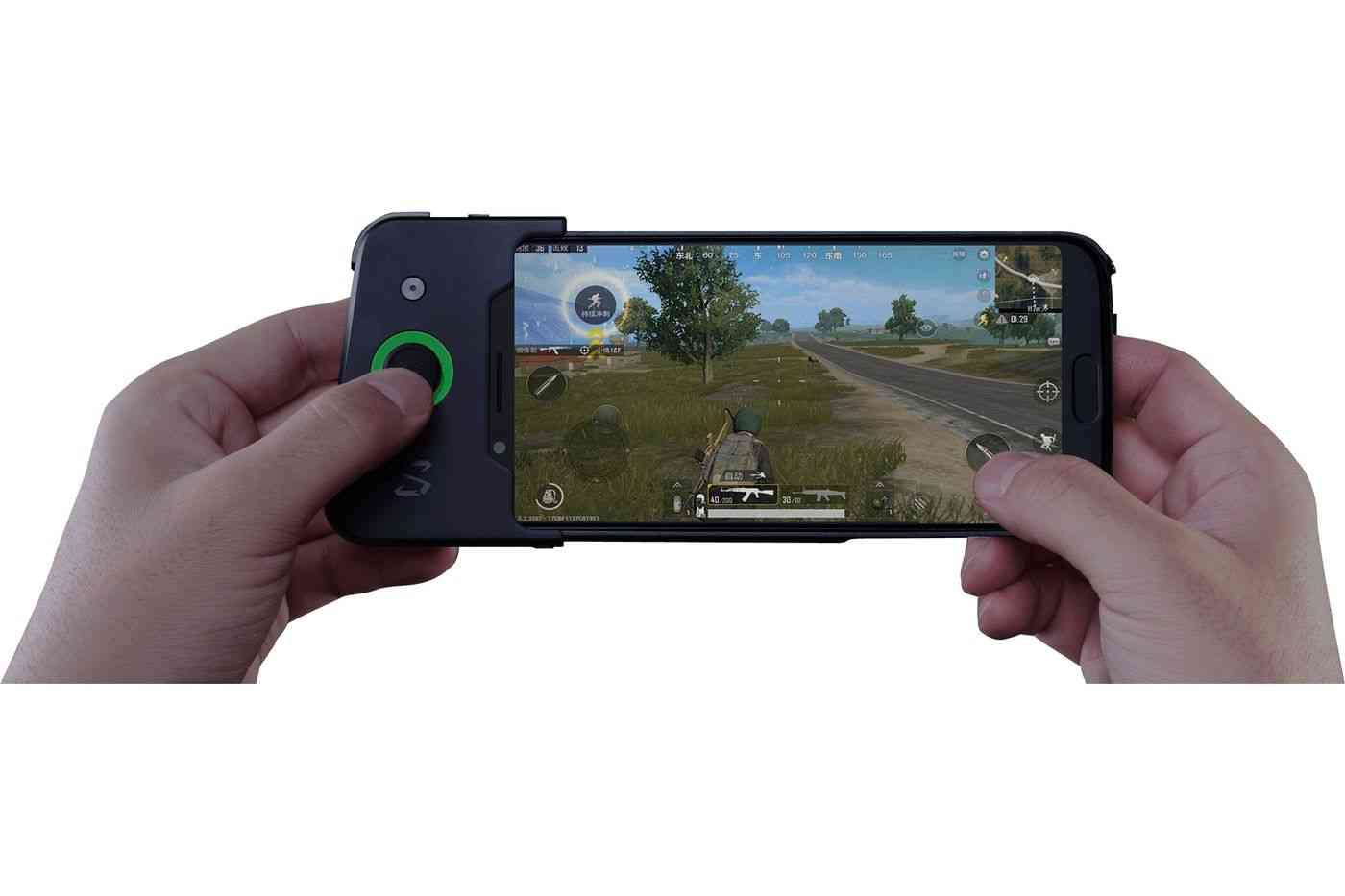 The Xiaomi Black Shark - 4 Reasons Why We Don't Like It