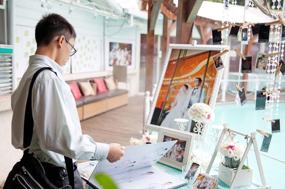 台北 戶外婚禮 場地