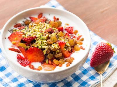 Rahasia Bentuk Tubuh Ideal dengan Diet Golongan Darah