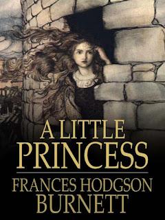 A Little Princess : Frances Hodgson Burnett Download Free Ebook