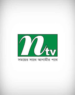 ntv vector logo, ntv, vector, logo, channel, tv channel, tv, satellite, color