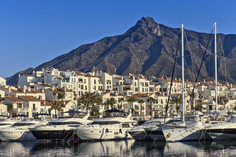 Espanha - Festival Starlite anima Marbella em julho e agosto de 2017