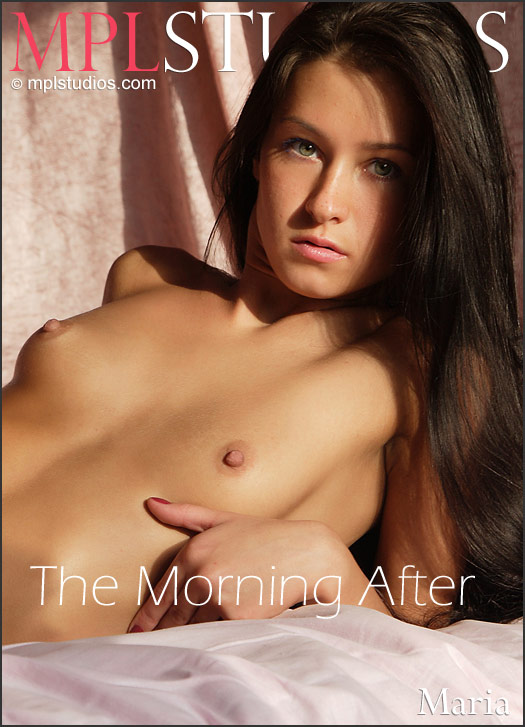 MPLStudios8-12 Maria - The Morning After 03100
