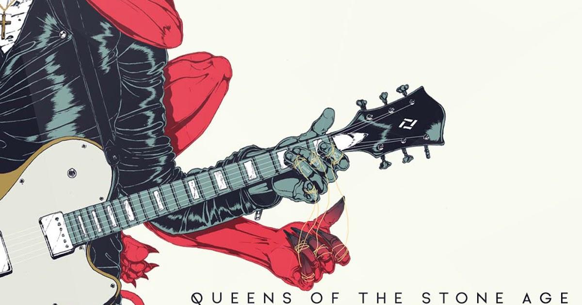 rockerparis queens of the stone age paris bercy 07 nov 2017. Black Bedroom Furniture Sets. Home Design Ideas
