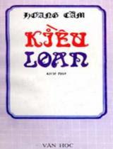 Kiều Loan - Hoàng Cầm