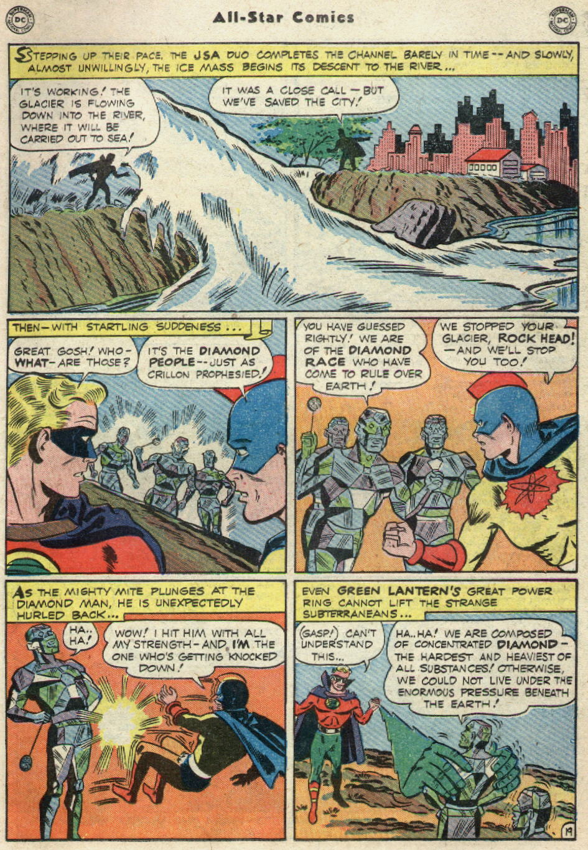 Read online All-Star Comics comic -  Issue #51 - 23