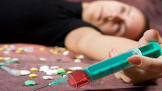 Ramuan Obat Untuk Pecandu Narkoba