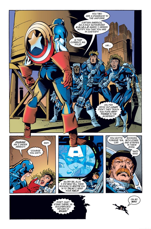 Captain America (1998) Issue #25 #31 - English 20