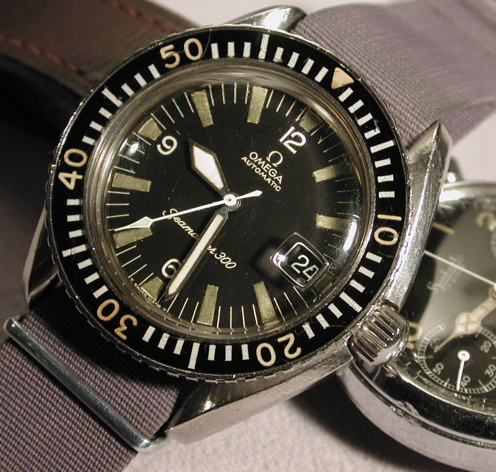 f8121cf275d56 This illustrates the difference in lume and patina when replacing old hands.