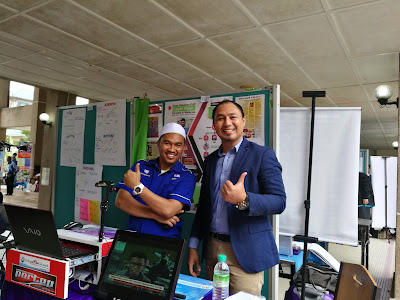 TNOVATE 2016 - Karnival Inovasi Guru di UIAM