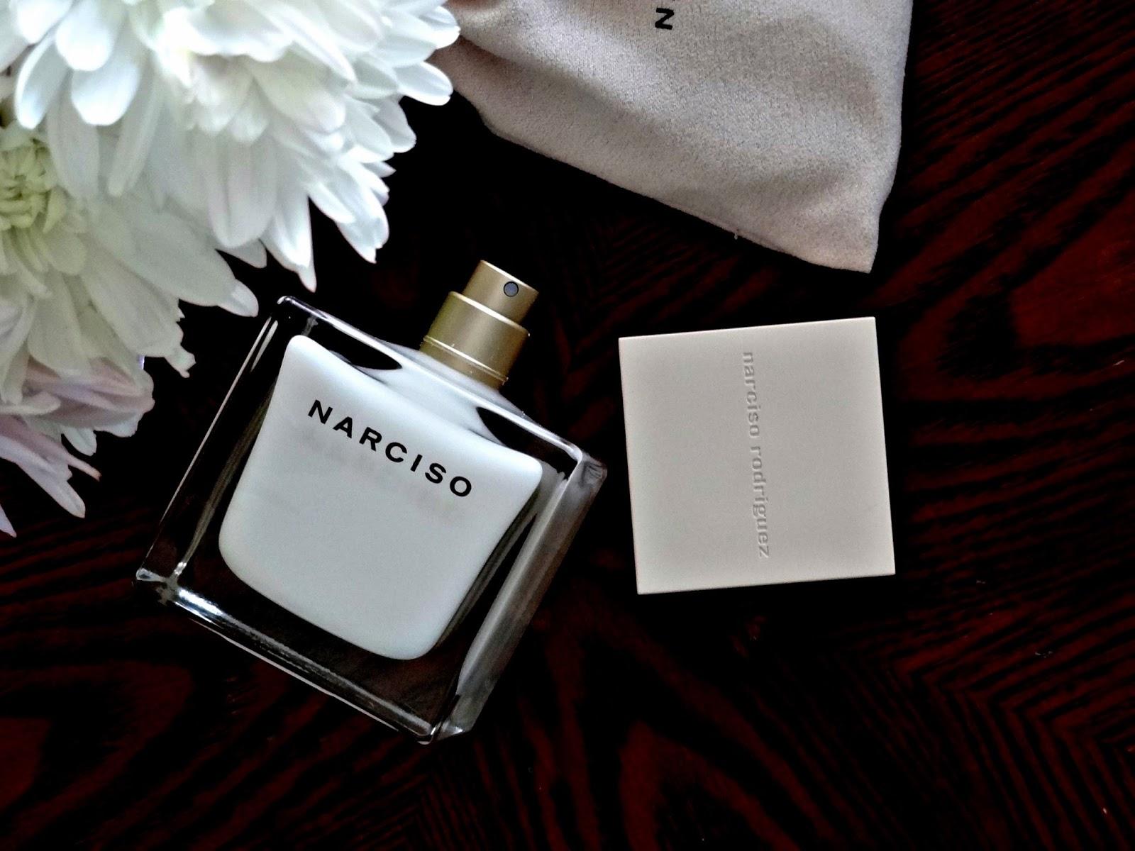 NARCISO by Narciso Rodriguez Eau de Parfum Review, Photos