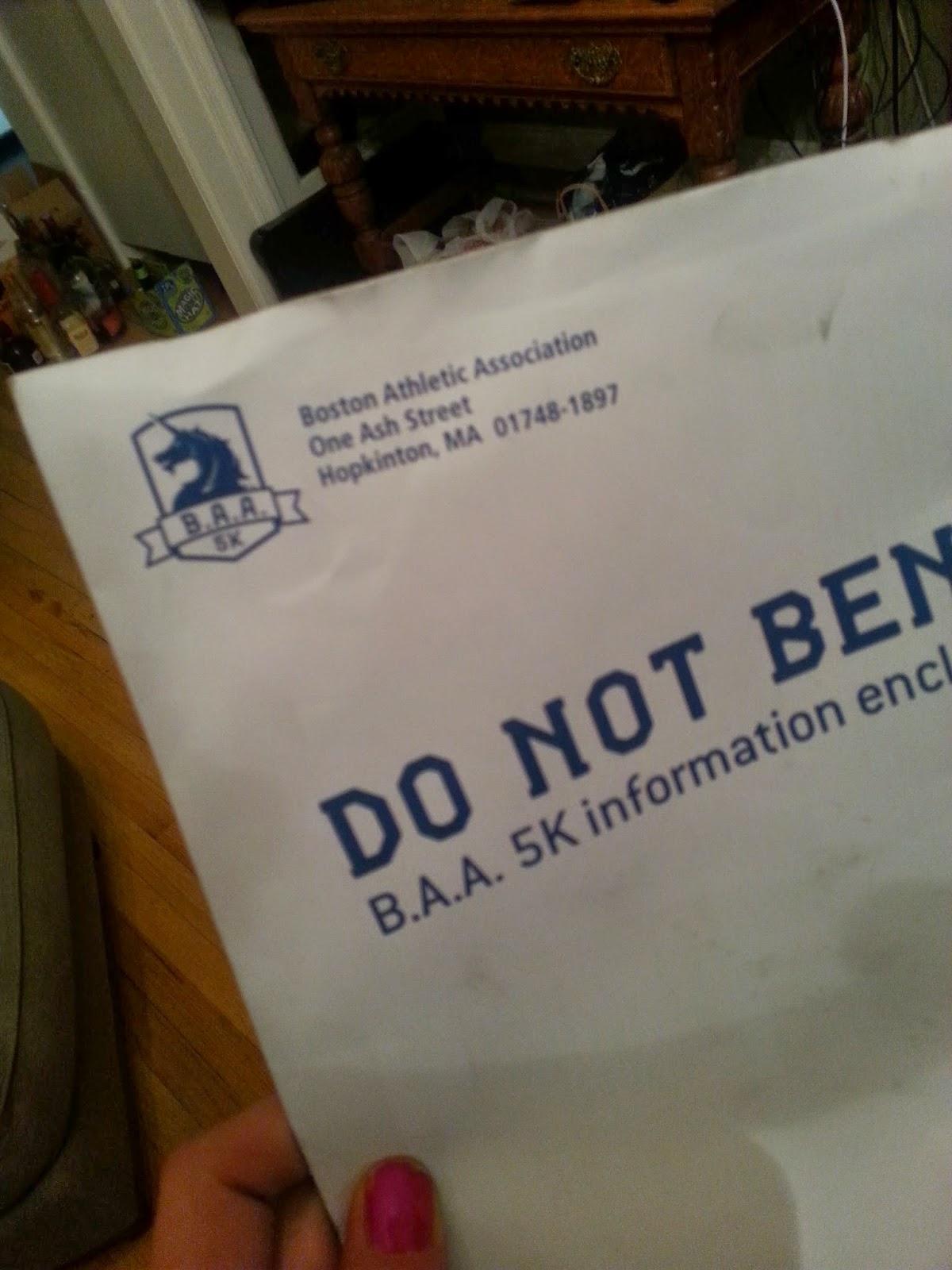 BAA5Kpacket