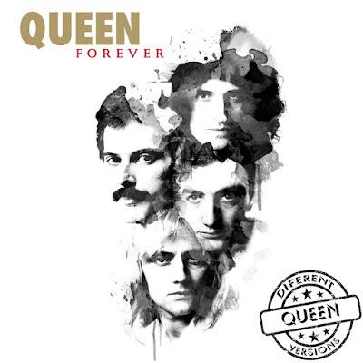 Queen - Forever & Flash Gordon (Versiones Diferentes)