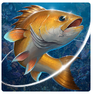 Kail Pancing Fishing Hook Mod 1.5.0 Apk Unlimited Money Versi Terbaru