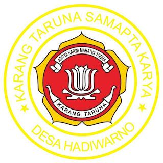 Karang Taruna Samapta Karya Desa Hadiwarno