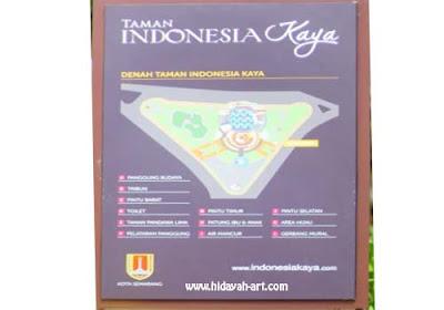 Tempat wisata kekinian di Semarang