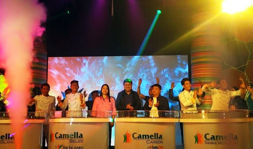 Camella Expands in Mega Manila – Launched 5 New Projects