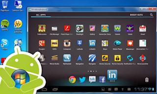 Aplikasi BlueStacks - Emulator Android Untuk PC