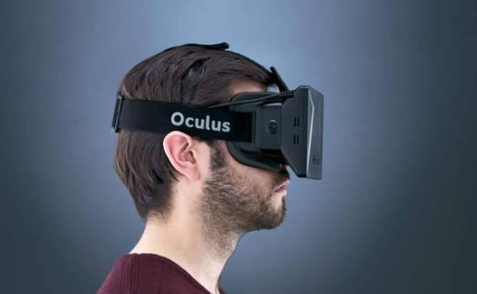 Facebook busca romper el mercado de la realidad virtual con sus nuevas Oculus