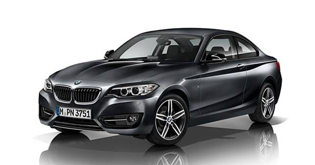 2017 Bmw 230i Coupe And Convertible Launched Bmw Redesign