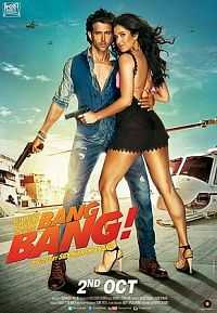 Bang Bang (2014) Tamil Dubbed - Hindi Movie Download 500mb BDRip