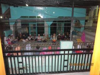 Kontrakan di Sukagalih Bandung
