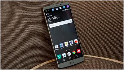 dich vu Thay màn hình LG V10