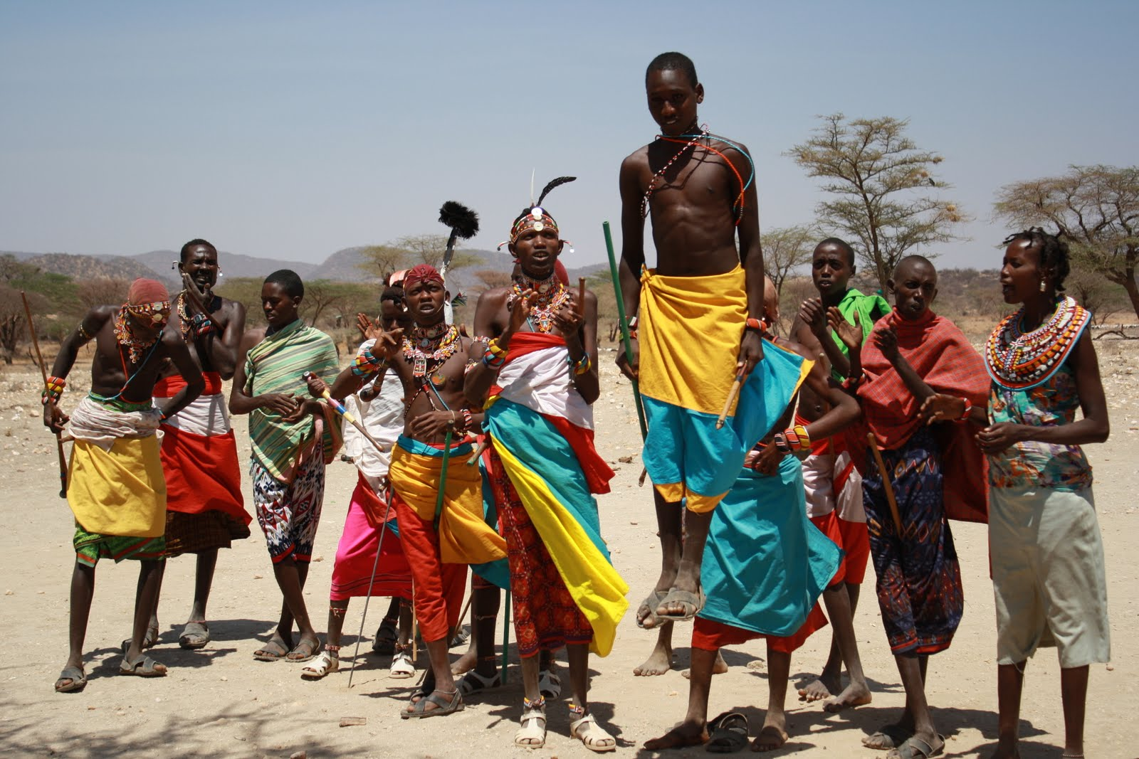 Best African Tribal Sex - HOT PHOTO