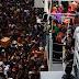 A favela na maior festa de rua do mundo