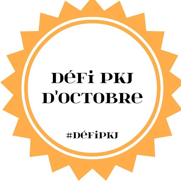 [Challenge] Défi PKJ d'octobre 2017