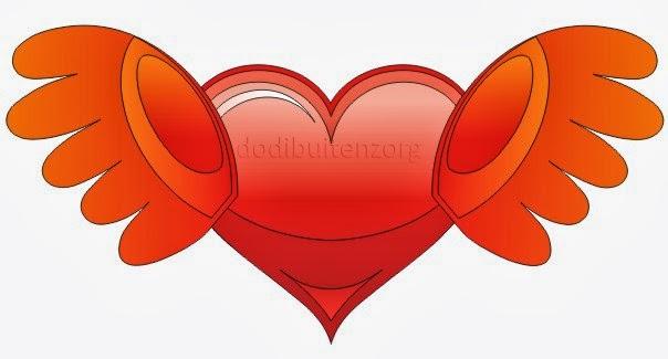Membuat Logo Hati Dengan Coreldraw Belajar Dari Pengalaman