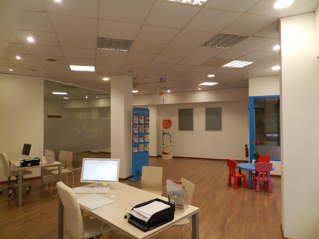 Blog utebo adeslas en utebo nueva oficina de atenci n for Adeslas caceres oficina
