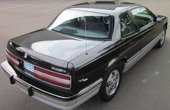 1988 Buick Regal Engine Diagram