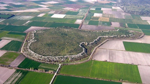 Archaeological research on the Mycenaean acropolis of Gla to resume