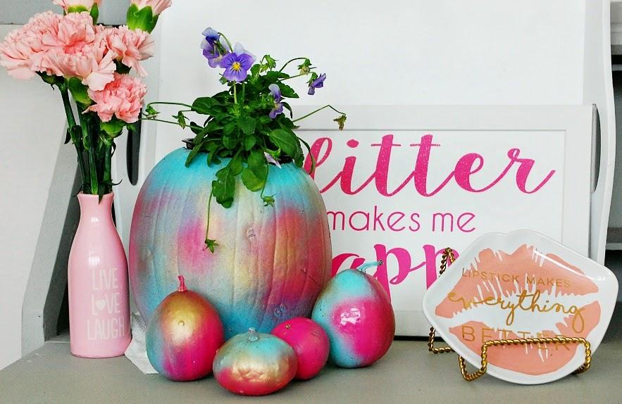 decorating, pumpkin, gourds Jemma
