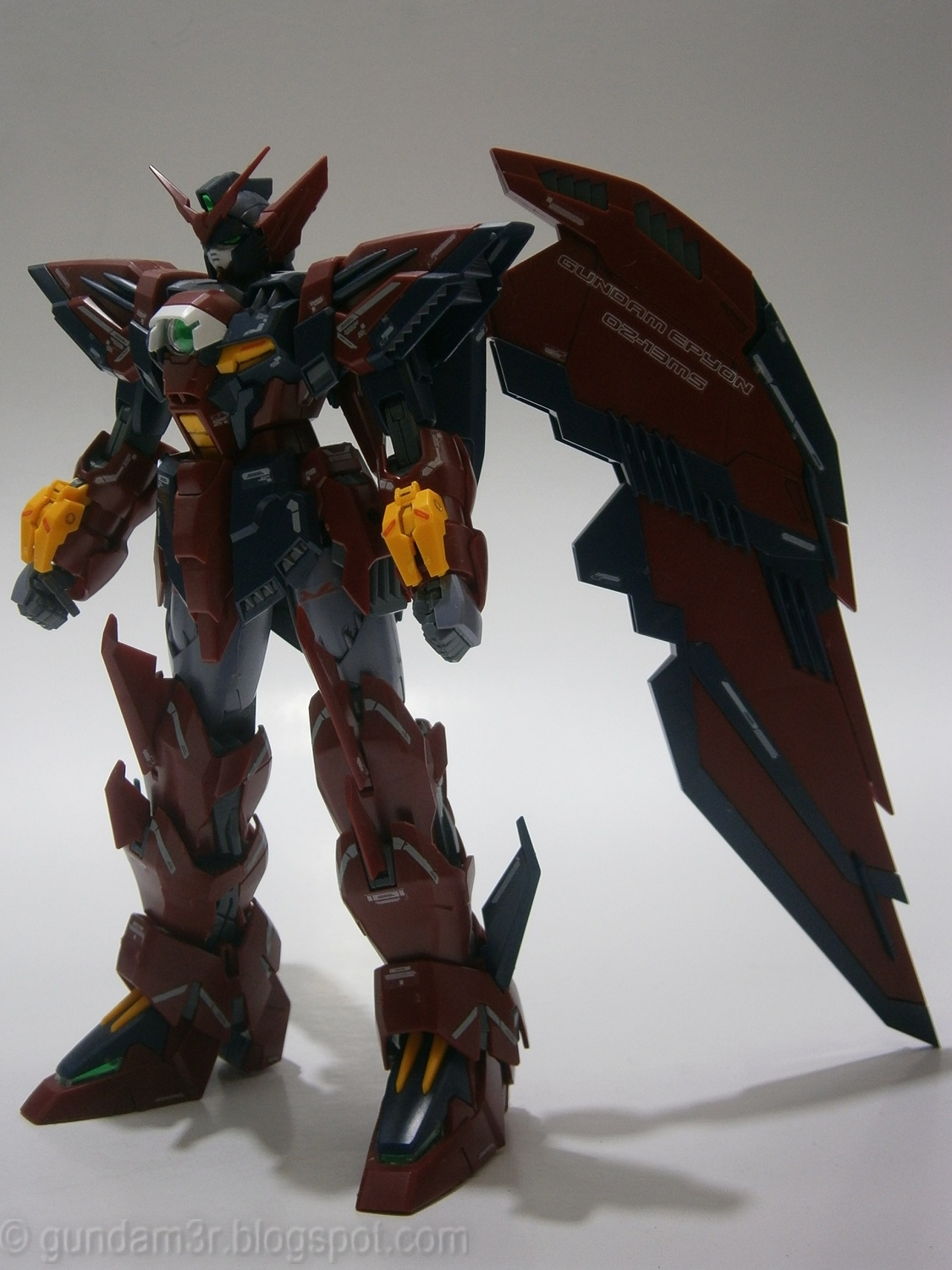 epyon gundam wing - photo #16