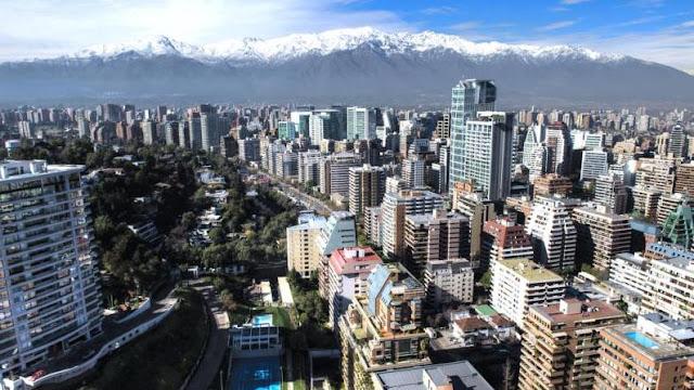 Roteiro de 5 dias em Santiago do Chile