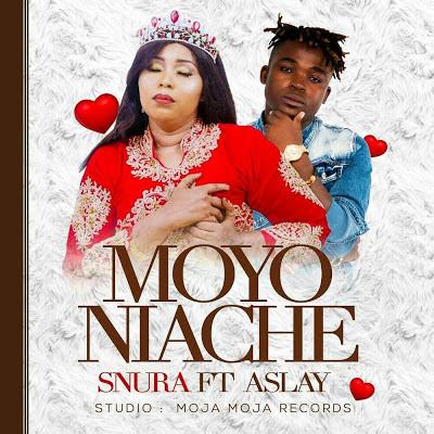 Snura Ft Aslay - Moyo Niache