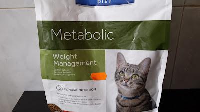 pienso gato sobrepeso