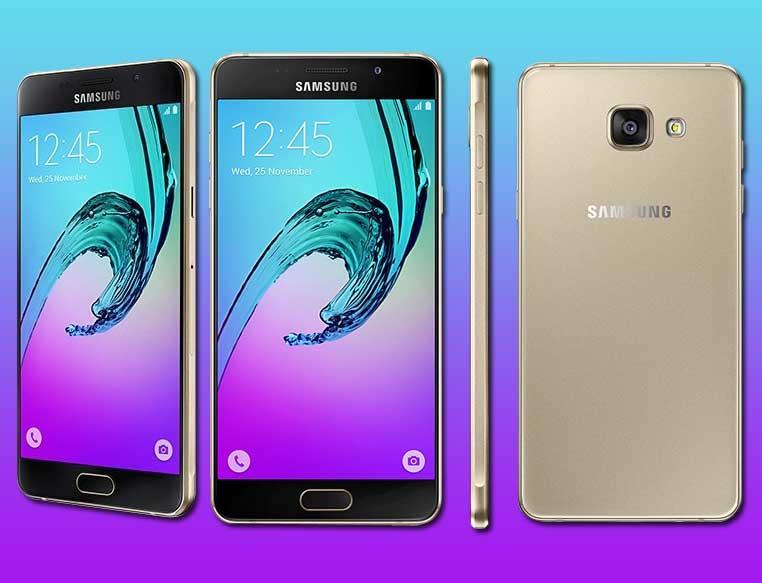 Ulasan Spesifikasi dan Harga Samsung Galaxy A5 2016 Terbaru