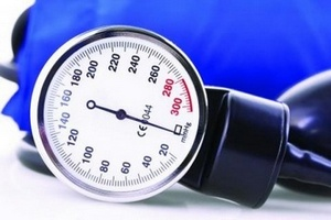 Hypertension Meter
