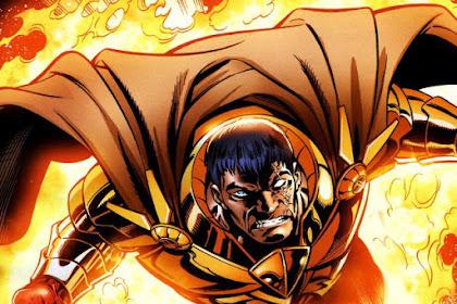 Bukan Thanos! Ini Nih 12 Karakter Marvel Universe Terkuat!
