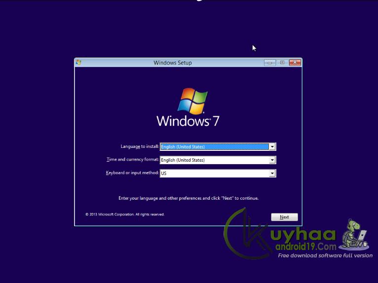 Windows 7 Sp1 AIO (x86x64) 13in1 en-us July2017