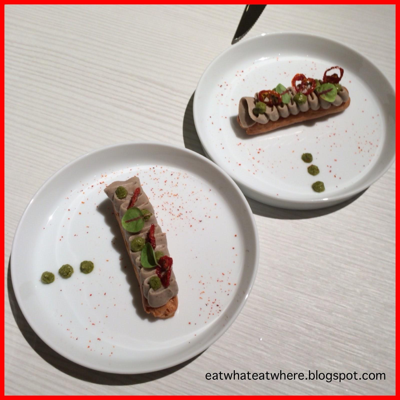 Eat what, Eat where?: Marco Creative Cuisine @ 1 Utama